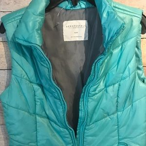 Aeropostale Jackets & Coats - Women's x-small vest
